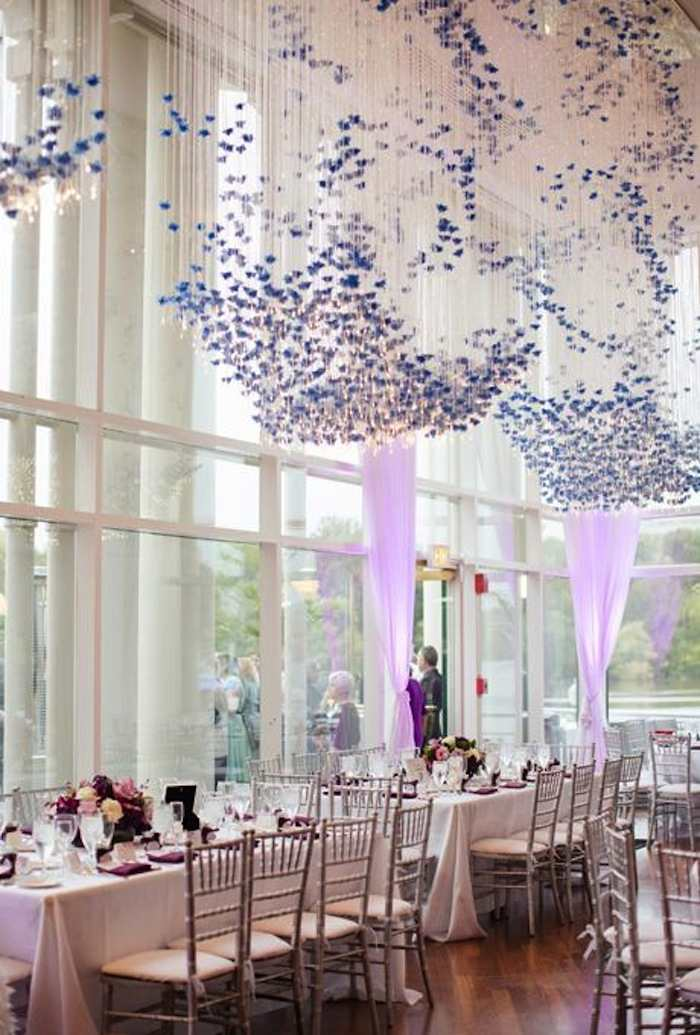 Modern Restaurant Weddings And Decor Ideas