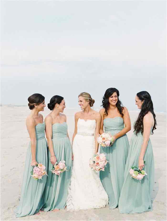 Green Rustic Wedding Ideas Modwedding