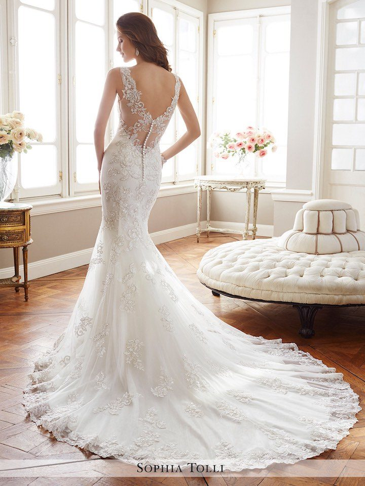 Wedding Dresses for 2017