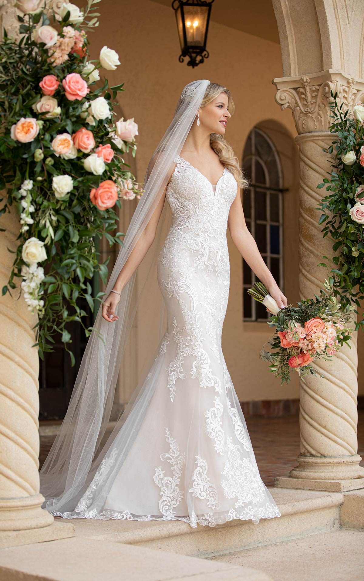 Celebrate True Love with the New Stella York Wedding Dress Collection