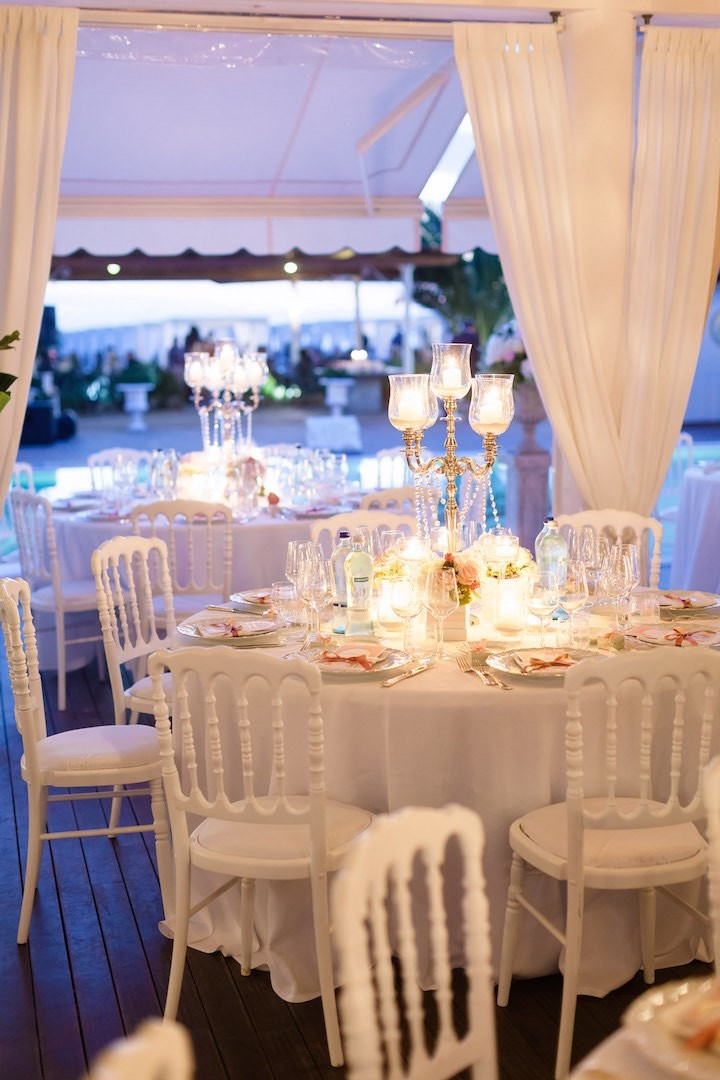 Ceremony & Reception @ Forte dei Marmi