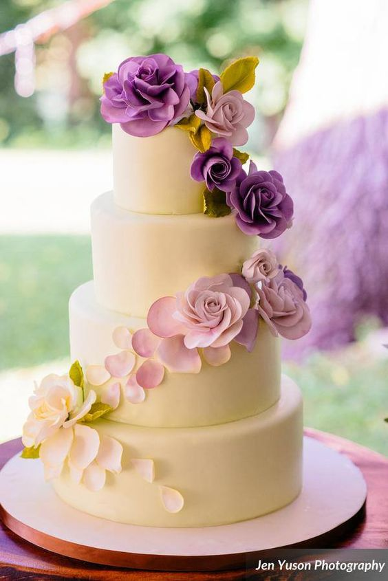 Wedding Cake Cost.How Much Does A Wedding Cake Cost Modwedding