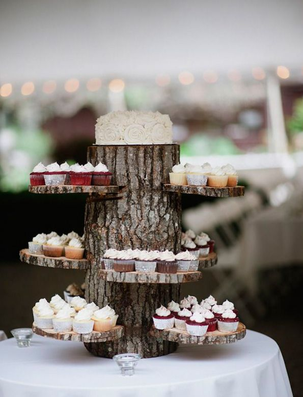 Wedding Cake Table.Wedding Dessert Table Ideas Modwedding