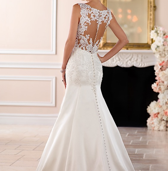 How Much Does Wedding Dress Preservation Cost Modwedding