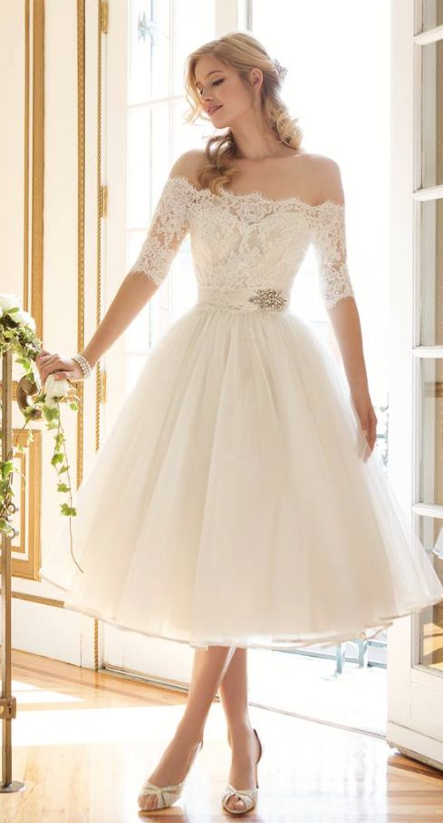 93a1bb1521f4 Wedding Dress Inspiration
