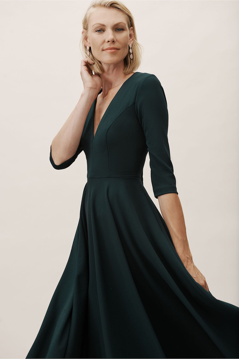 the bhldn dress decoder elegant wedding guest attire