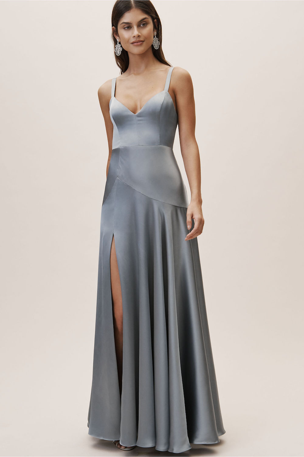 The Bhldn Dress Decoder Elegant Wedding Guest Attire By