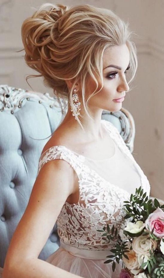Wedding Hairstyle Inspiration Modwedding