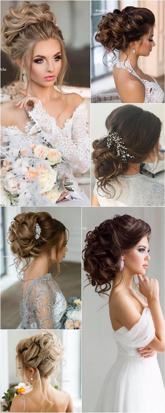آحبہۧ wedding-hairstyles-2