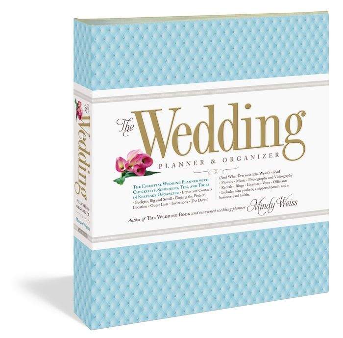 Wedding Planning Book 3 08242017 Ky