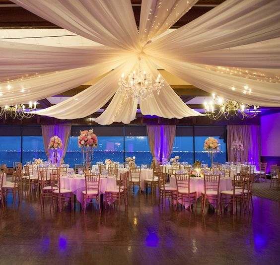 Insurance For Wedding Reception: Ballroom Wedding Reception