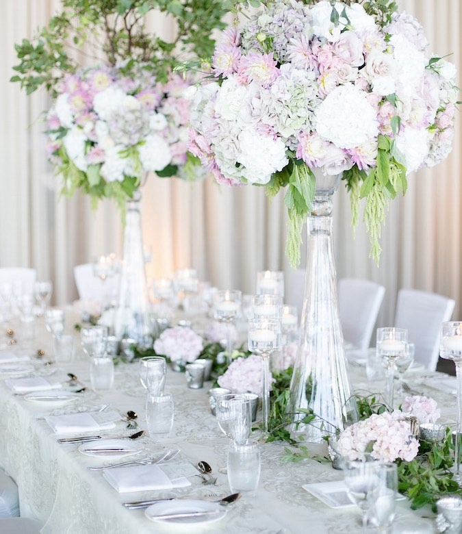 Insurance For Wedding Reception: Wedding Centerpiece Inspiration