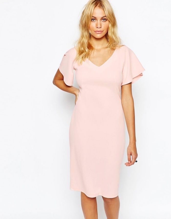 Winter Wedding Guest Dresses We Love Modwedding,Cheap But Cute Wedding Dresses