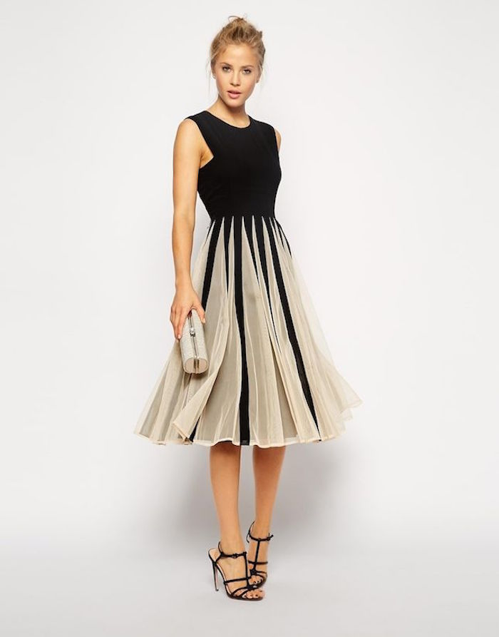 Winter Wedding Guest Dresses We Love , MODwedding